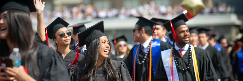 Undergraduate Scholarships Logo