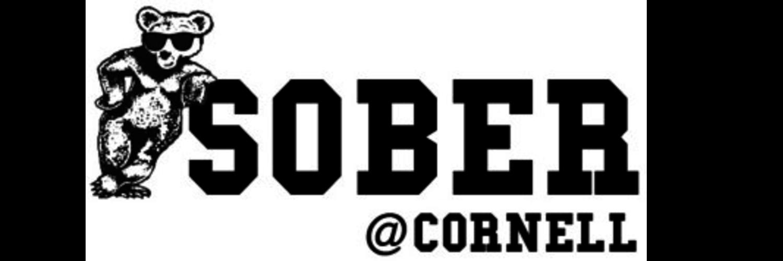 Sober@Cornell Logo