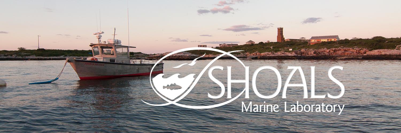 Shoals Marine Laboratory Logo