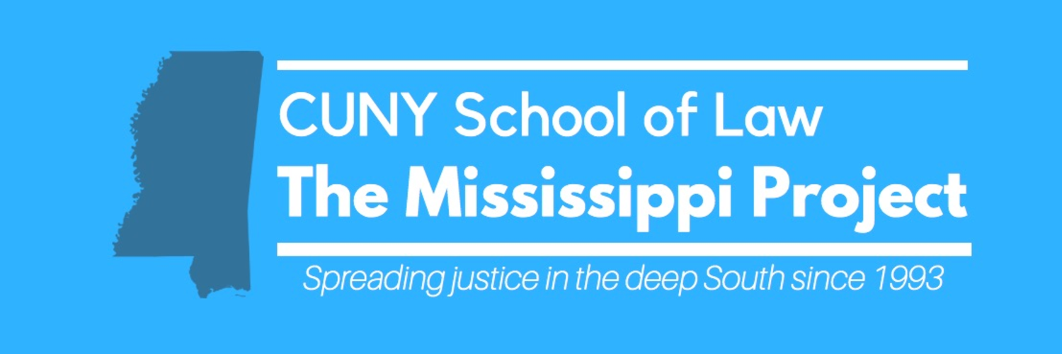CUNY School of Law: Mississippi Project 2020 Campaign | GiveGab