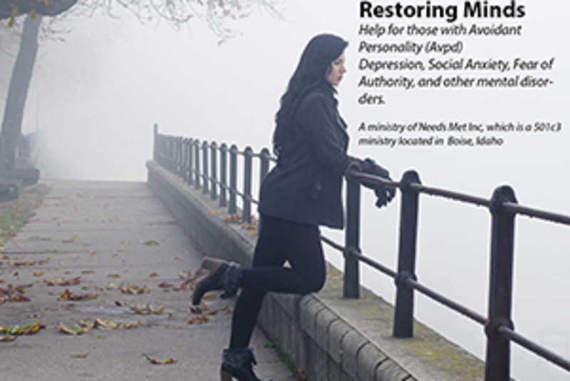 Needs Met Inc: Restoring Minds | GiveGab