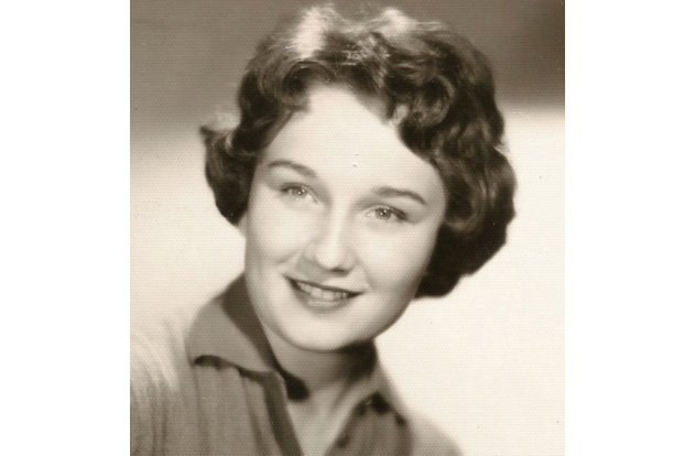 Vicki Pauls Boore '61 Memorial Scholarship