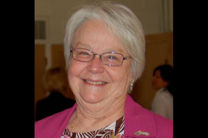 Sister Margaret Spiller Memorial Scholarship