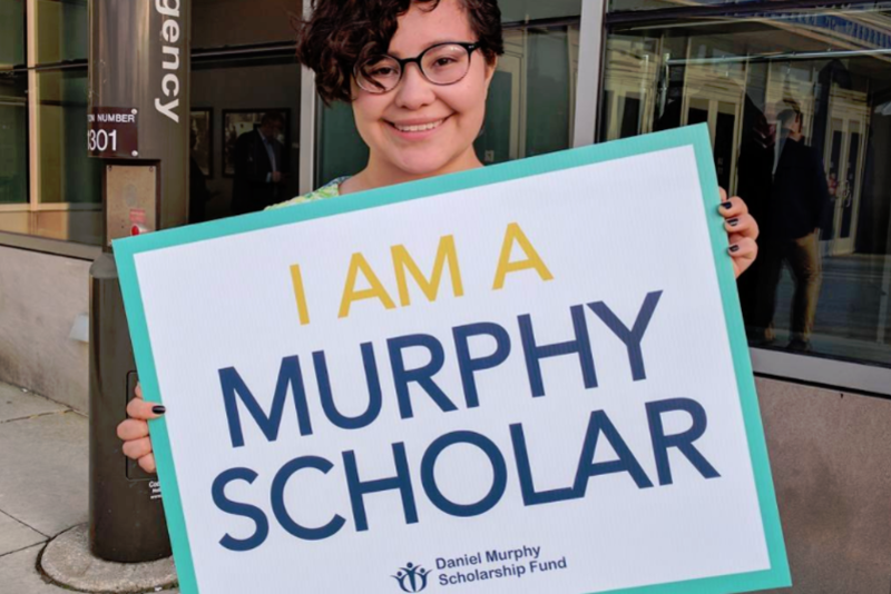 daniel murphy scholarship essay The purpose of a compare and contrast essay is to analyze the daniel murphy scholarship essay differences and/or the similarities of two distinct.