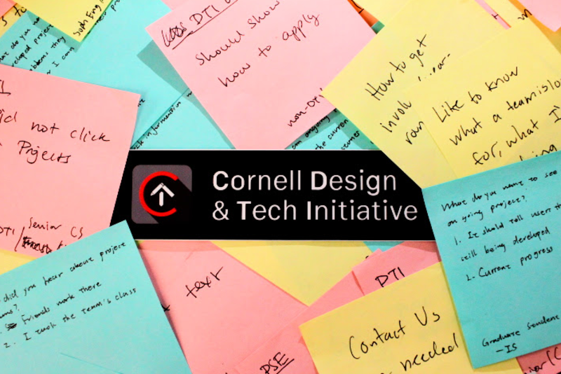Give To Cornell Design Tech Initiative Cornell Giving Day 2019
