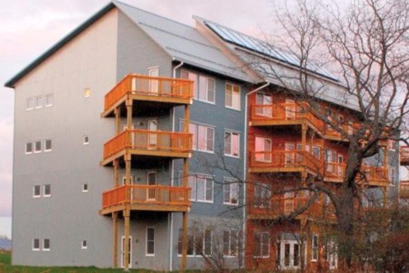 Learn At Ecovillage Net Zero Energy Building Design Workshop