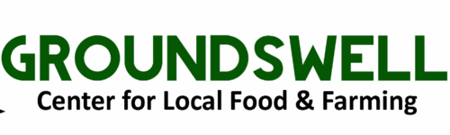 Groundswell Center for Local Food and Farming
