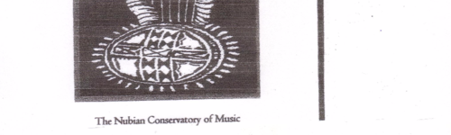 Nubian Conservatory of Music