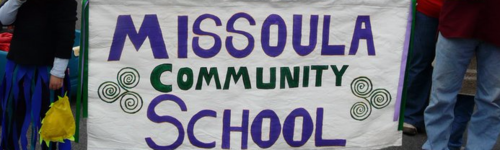 Missoula Community School