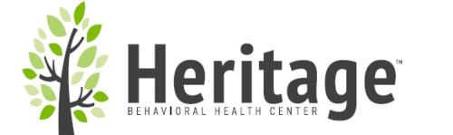 Heritage Behavioral Health Center