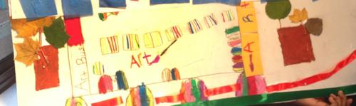 Art Asap:THE ART BUS