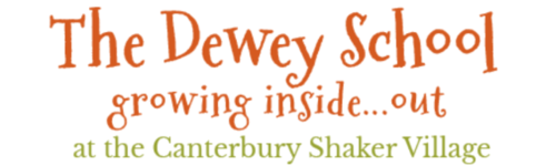 The Dewey School