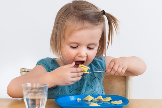 eating and children essay
