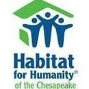 Habitat For Humanity Of The Chesapeake Inc