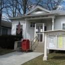 Lodi Whittier Library