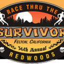 Race through the Redwoods