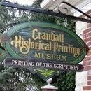 Crandall Historical Printing Museum Inc