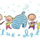 Blue Igloo