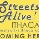 Streets Alive! Ithaca