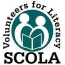SCOLA Volunteers for Literacy