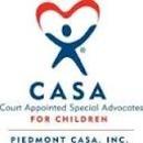 Piedmont CASA, Inc. - Charlottesville