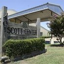 Scott Center in Oxford, MS