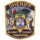Blount County Sherrifs Department