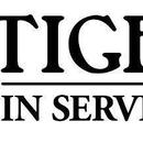 Tigers In Service