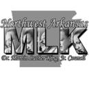 Northwest  Arkansas Dr. Martin Luther King, Jr. Council
