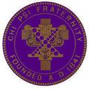 The Alumni Corporation Of Alpha Omicron Delta Of Chi Psi