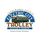 The Electric City Trolley Museum