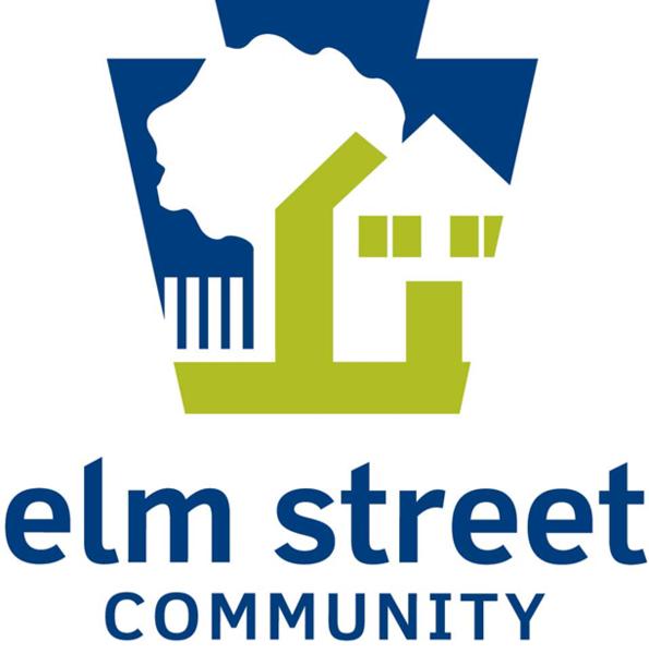 Elm street logo