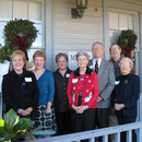 Friends Of The Oktibbeha County Heritage Museum