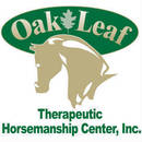Oak Leaf Therapeutic Horsemanship Center