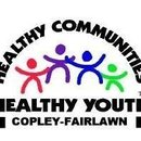 Healthy Communities Healthy Youth Copley Fairlawn Inc