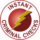 Instant Criminal Checks