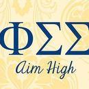 Phi Sigma Sigma -- Theta Zeta Chapter