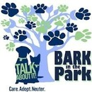 Bark in the Park San Antonio