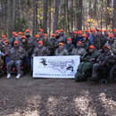 North Carolina Handicapped Sportsmen