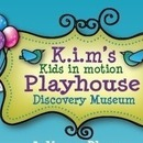 Kids in Motion(KIMS) Playhouse Museum