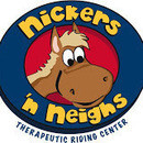 Nickers 'N Neighs Therapeutic Riding Center