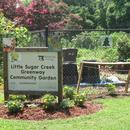 Little Sugar Creek Greenway Community Garden