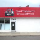 Cass Clinic- Detroit