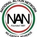 National Action Network: Harlem, NY