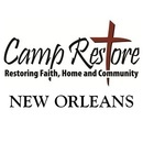 Camp Restore - New Orleans