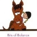 Bits Of Balance Hippotherapy
