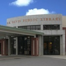 M. R. Davis Public Library - First Regional