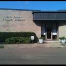 B. J. Chain Public Library - Olive Branch - First Regional