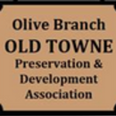 Olive Branch Old Towne Preservation & Development Association