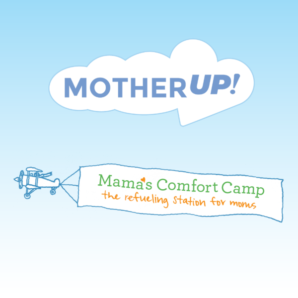 Mama's Comfort Camp - a project of CTA